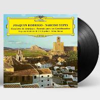 CONCIERTO DE ARANJUEZ/ NARCISO YEPES [180G LP] [로드리고: 아랑훼즈 협주곡, 어느 고귀한 분을 위한 환상곡 - 나르시소 예페스]