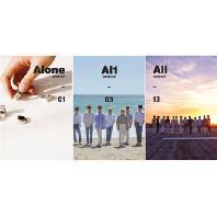 AL1 [미니 4집]