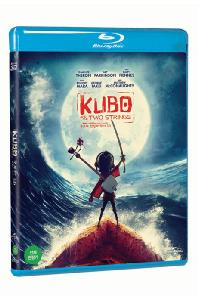 쿠보와 전설의 악기 3D+2D [KUBO AND THE TWO STRINGS]