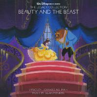 BEAUTY AND THE BEAST: THE LEGACY COLLECTION [HARD PAPER COVER] [미녀와 야수: 레거시 컬렉션]