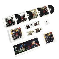 HOW THE WEST WAS WON [2018 REMASTERED] [SUPER DELUXE] [180G 4LP+3CD+DVD]