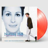 NOTTING HILL [LIMITED] [노팅힐] [180G TRANSPARENT RED LP]