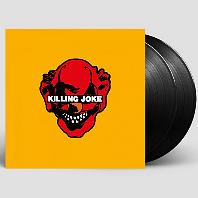KILLING JOKE [180G LP]