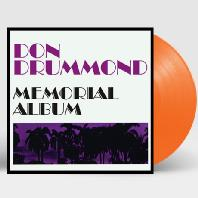 MEMORIAL ALBUM [LIMITED] [180G ORANGE LP]