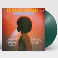 JUNGLE FEVER [LIMITED] [180G GREEN LP]