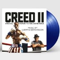 CREED 2 [크리드 2] [LIMITED] [180G BLUE LP]