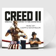CREED 2 [크리드 2] [LIMITED] [180G WHITE LP]