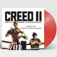 CREED 2 [크리드 2] [LIMITED] [180G RED LP]