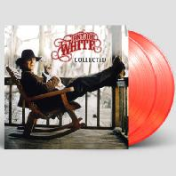 COLLECTED [LIMITED] [180G TRANSPARENT RED LP]
