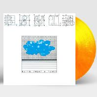 B, S & T: 4 [LIMITED] [180G FLAMING COLOURED LP]
