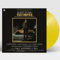 TAXI DRIVER [LIMITED] [택시 드라이버] [180G YELLOW LP]