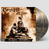 TILL DEATH DO US PART [LIMITED] [180G GOLD & BLACK SWIRLED LP]
