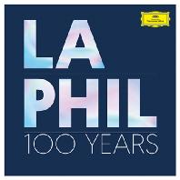 LA PHILHARMONIC CENTENARY EDITION [32CD+3DVD] [LA필 100주년 기념] [한정반]