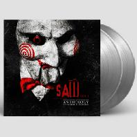 SAW ANTHOLOGY VOL.1 [쏘우: 앤솔로지 1] [SAW BLADE SILVER LP]