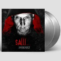 SAW ANTHOLOGY VOL.2 [쏘우: 앤솔로지 2] [SAW BLADE SILVER LP]