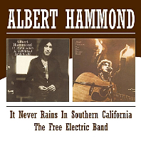 IT NEVER RAINS IN SOUTHERN CALIFORNIA & THE FREE ELECTRIC BAND