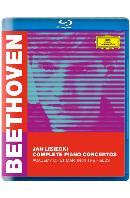 COMPLETE PIANO CONCERTOS/ JAN LISIECKI [베토벤: 피아노 협주곡 전곡 - 세인트 마틴 인 더 필즈 아카데미, 얀 리치에츠키]