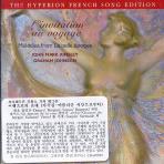 L`INVITATION AU VOYAGE/ MELODIES FROM LA BELLE EPOQUE/ JOHN MARK AINSLEY