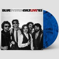 LIVE 83 [RSD BLACK FRIDAY 2020] [BLUE WITH BLACK SWIRL] [LP] [한정반]