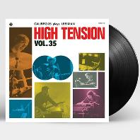 HIGH TENSION VOL.35: CALIBRO 35 PLAYS LESIMAN [LP]
