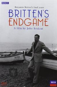 BRITTEN`S EDNGAME: A FILM BY JOHN BRIDCUT [브리튼의 만년]