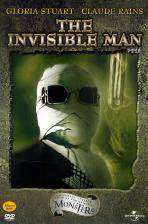 투명인간 1933 [THE INVISIBLE MAN] [12년 4월 유니버설픽쳐스 100주년 기념 할인행사]
