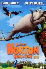 호튼 [HORTON HEARS A WHO!]