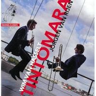 TINTOMARA/ WIM VAN HASSELT, JORGEN VAN RIJEN [SACD HYBRID] [틴토라마: 트럼펫과 트럼본을 위한 음악들]