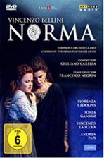 NORMA/ <!HS>GIULIANO<!HE> CARELLA [벨리니: 노르마]