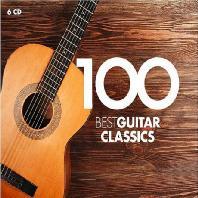 100 BEST GUITAR CLASSICS [베스트 기타 클래식 100]