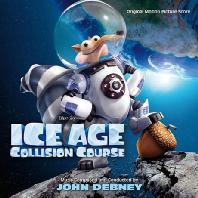 ICE AGE: COLLISION COURSE [아이스 에이지: 지구 대충돌]