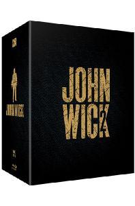 존윅 2 박스세트 [JOHN WICK 2]