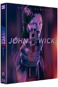 존윅 2 [렌티큘러 스틸북 한정판] [JOHN WICK 2]