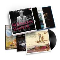 CONDUCTS MAHLER: THE VINYL EDITION [180G LP] [말러: 교향곡 전집 - 번스타인] [한정반]
