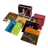 THE COMPLETE RCA ALBUM COLLECTION [에릭 프라이드만: RCA 녹음 전집] [한정반]