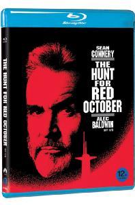 붉은 10월 [THE HUNT FOR RED OCTOBER] [18년 1월 워너,유니,파라마운트 블루레이 프로모션]