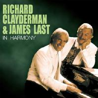 RICHARD CLAYDERMAN/ JAMES LAST - IN HARMONY