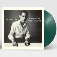 SUNDAY AT THE VILLAGE VANGUARD [WAX TIME IN COLOR] [GREEN LP] [한정반]