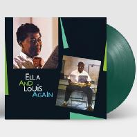 ELLA AND LOUIS AGAIN [WAX TIME IN COLOR] [GREEN LP] [한정반]
