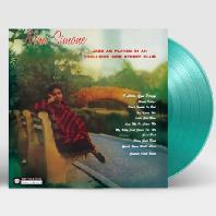 LITTLE GIRL BLUE [WAX TIME IN COLOR] [CLEAR GREEN LP] [한정반]