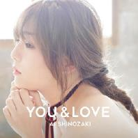 YOU & LOVE [CD+DVD] [한정반]