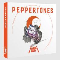 PEPPERTONES(페퍼톤스) - LONG WAY [정규 6집]