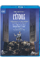 L`ETOILE/ PATRICK FOURNILLIER [샤브리에:오페라 <별>] [한글자막]