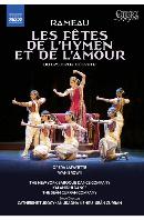 LES FETES DE L`HYMEN ET DE L`AMOUR/ RYAN BROWN [라모: 결혼과 사랑의 축제] [한글자막]