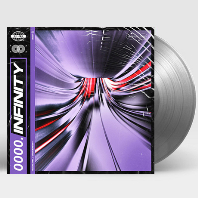 INFINITY [SILVER LP]