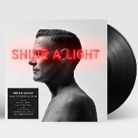 SHINE A LIGHT [LP]