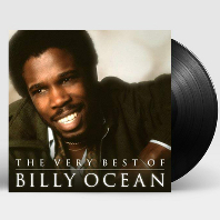 THE VERY BEST OF BILLY OCEAN [LP]