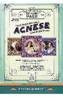 AGNESE/ DIEGO FASOLIS [파에르: 오페라 <아그네스>| 디에고 파졸리스] [한글자막]