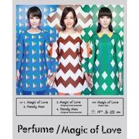 MAGIC OF LOVE [CD+DVD] [수입 한정반]