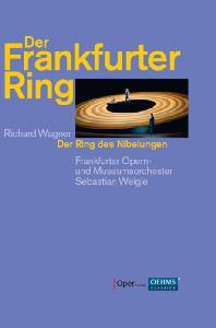 Der Ring Des Nibelungen/ Sebastian Weigle